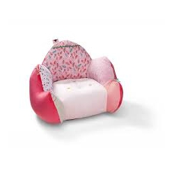 Louise fauteuil club