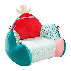 Georges fauteuil club