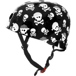 Casque de vélo - Kiddimoto pirate M 53/58