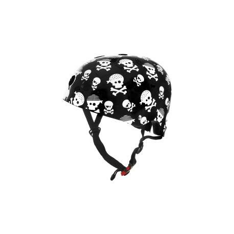 Casque de vélo - Kiddimoto pirate M 53/58