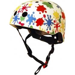Casque de vélo - Kiddimoto casque splatz S 48/53