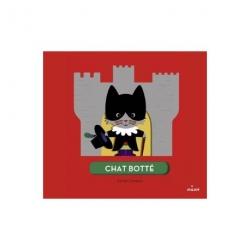Les Contes Gigognes - Le chat botté
