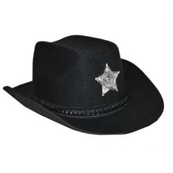 Chapeau de Sherrif