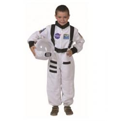 Déguisement de cosmonaute