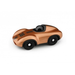 Voiture Speedy Le Mans bronze