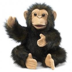 Marionnette Chimpanzée
