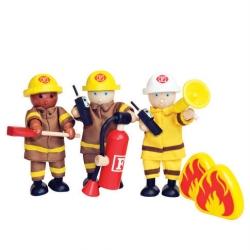 Pompiers Pintoy