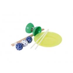 Set de jonglerie