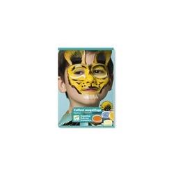 Maquillage tigres