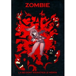 BD jeu Zombie