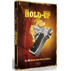 BD jeu Hold-up