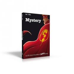 BD jeu Mystery