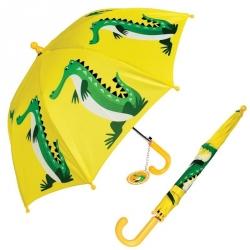 Parapluie crocodile