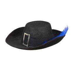 Chapeau de mousquetaire Richard