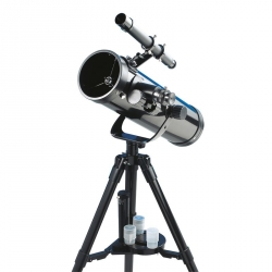 Grand téléscope Buki