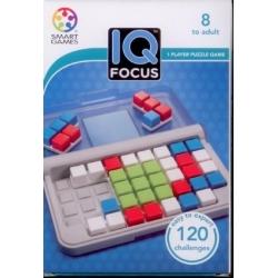 SmartGames - IQ Focus