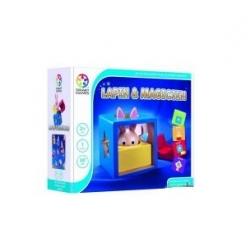 SmartGames - Lapin et Magicien