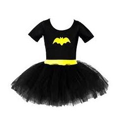 Déguisement Batgirl 4/6 ans