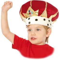 Chapeau de Roi