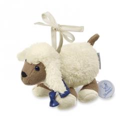 Peluche musicale mini mouton Stanley