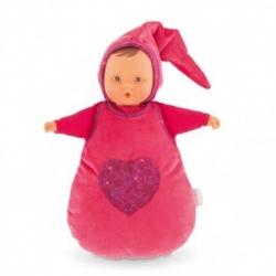 Babibulette coeur de grenadine 743770434631