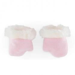 Vêtement moufles roses Ma corolle 36cm 32e1ec689842
