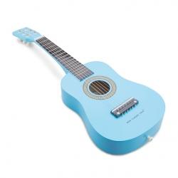 Guitare Bleue