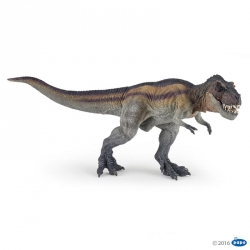 T Rex courant