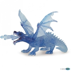 Dragon de crystal
