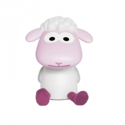 Veilleuse Zazu mouton rose