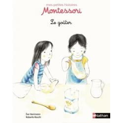 Montessori Le gouter