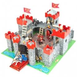 Le château coeur de Lion