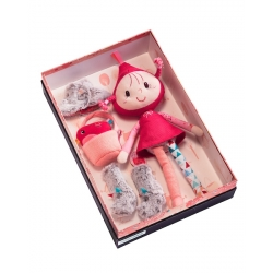 Coffret Limited edition Chaperon rouge