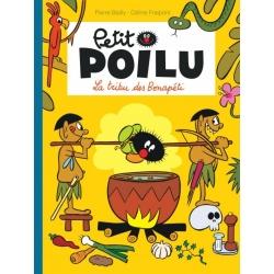 Petit Poilu - La tribu des Bonapéti