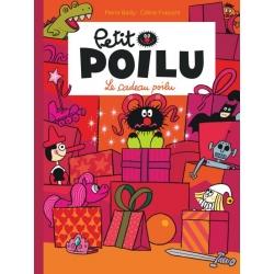 Petit Poilu - Le cadeau poilu