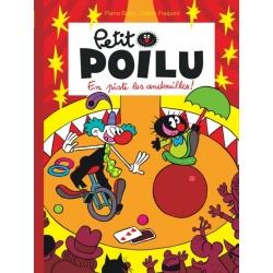 Petit Poilu - En piste les andouilles !