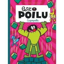 Petit Poilu - Superpoilu