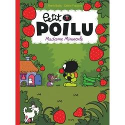 Petit Poilu - Madame Minuscule