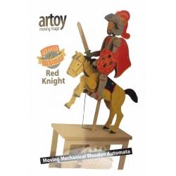 Kit en bois chevalier