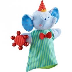 Marionnette sonore éléphant