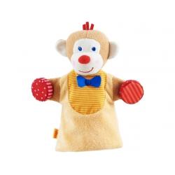 Marionnette sonore singe