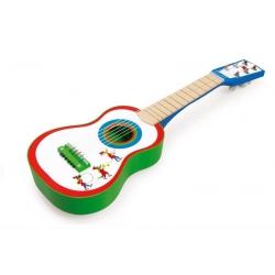 Guitare Fanfare