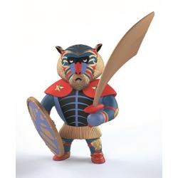 Arty toys - Bushi