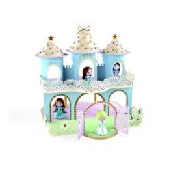 Arty toys - Ze princesses castle
