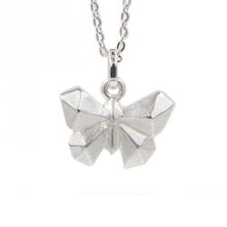 Bijoux Origami Collier Papillon