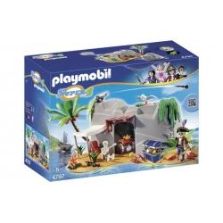 Playmobil - Caverne des pirates
