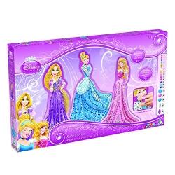 Mosaïque Princesses
