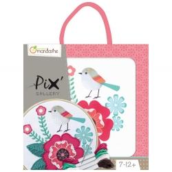 Pix gallerie Rose