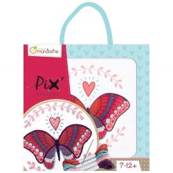 Pix gallerie Papillon