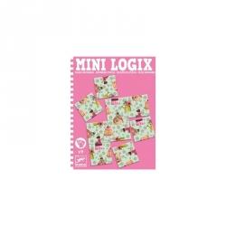 Mini logix - Puzzle impossible